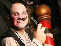 The York Dungeon in England © Merlin Entertainments Group