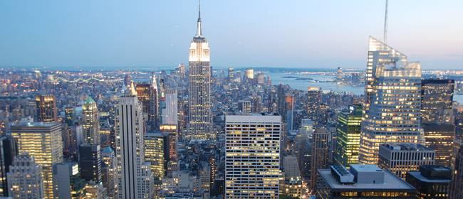 Destinos, actividades recomendables de ocio y excursiones de un día en Estados Unidos