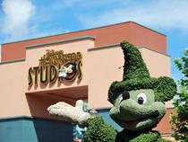 Hollywood Studios im Walt Disney World