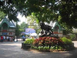 Philadelphia Zoo © aarone