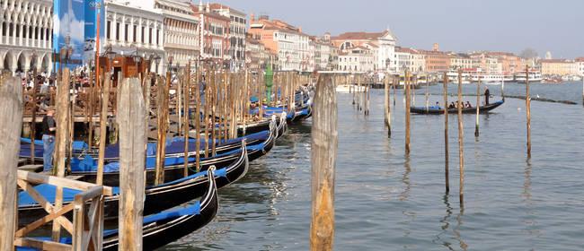 Destinos, actividades recomendables de ocio y excursiones de un día en Italia